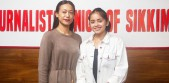 Two Sikkimese girls to represent India in World Bodybuilding & Physique Sports Championship in Uzbekistan