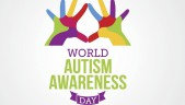 2nd April is World Autism Awareness Day