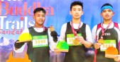 Podium finishes for Sikkim runners