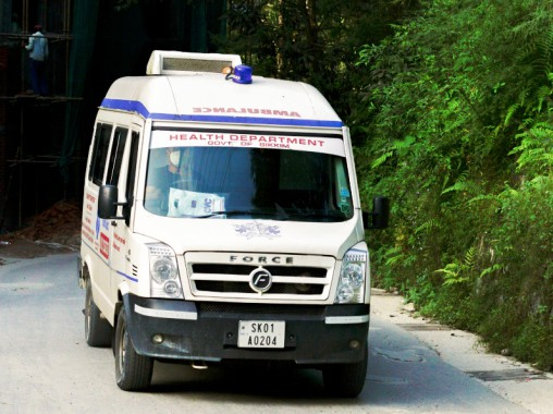 One more Covid death takes Sikkim's death toll to 109