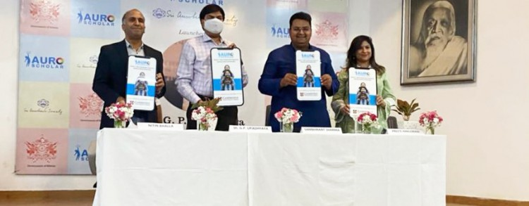 Sikkim signs MoU with Sri Aurobindo Society, launches monthly micro-scholarship for school students
