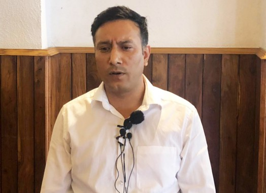 Protect Sikkim with ILP before ONORC: Passang