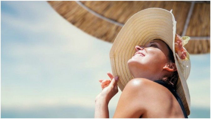 How to prevent summer breakouts