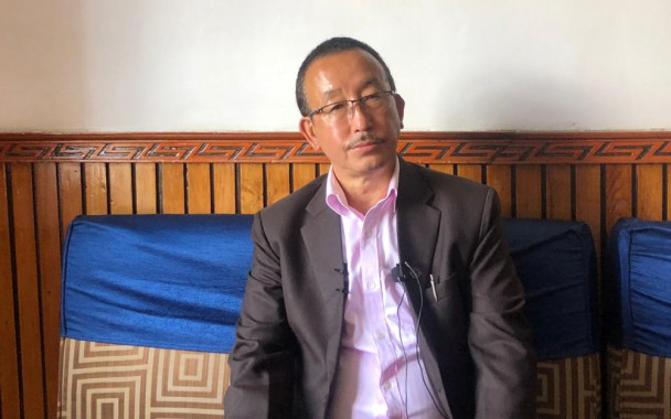 'Teesta-IV HEP will be an extinction-level disaster for Dzongu and Lepcha community'  Dzongu's opposition against Teesta-IV HEP must not be underestimated by Govt: Former MLA warns