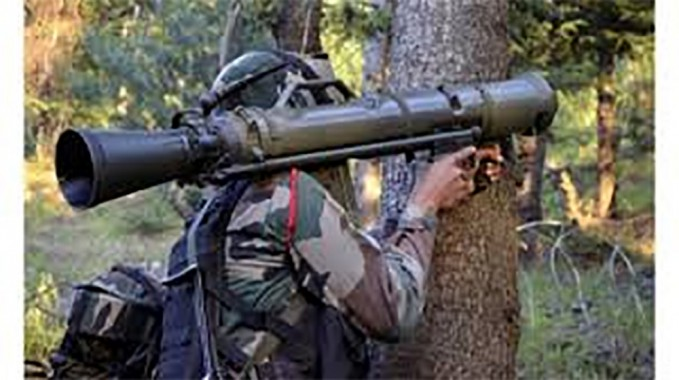 3 soldiers, trooper, 3 militants killed in major action on LoC