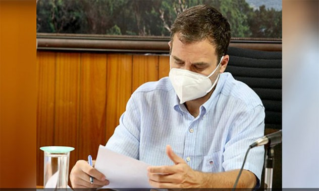 Centre has a tendency to use agencies as political weapons: Rahul