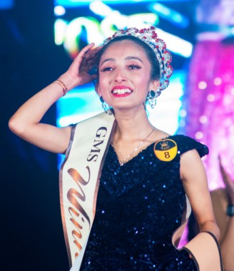 SE Talk with Miss Teen Sikkim 2021 Tejeshvi Sharma