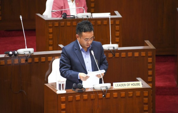 Municipal polls to be apolitical in Sikkim