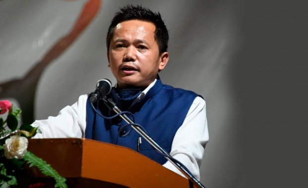 Opposition spreading lies to mislead people: Khaling