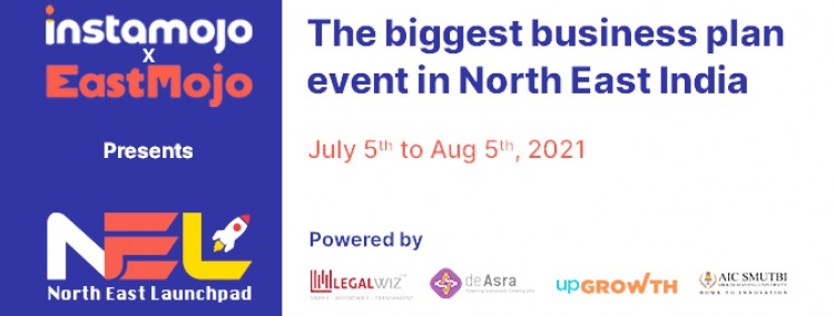Registrations open for Northeast Launchpad online competition for entrepreneurs